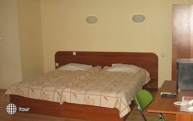 Hotel Elica 1