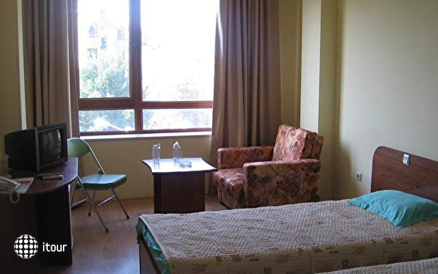 Hotel Elica 3