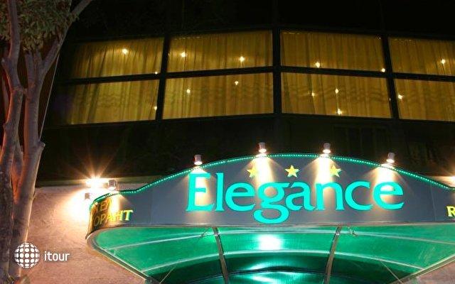 Hotel Elegance 2