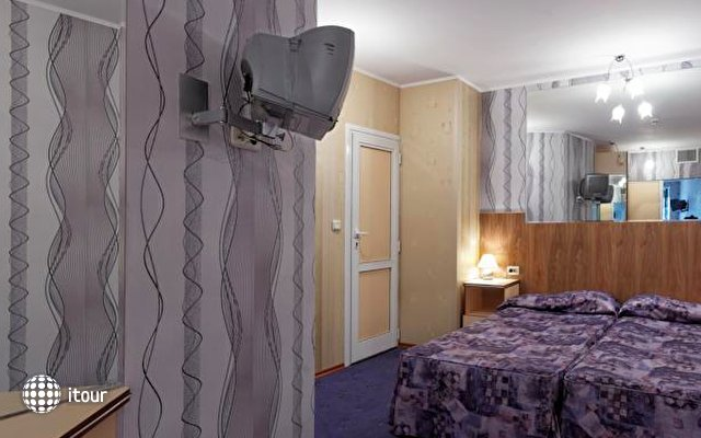 Hotel Elegance 10