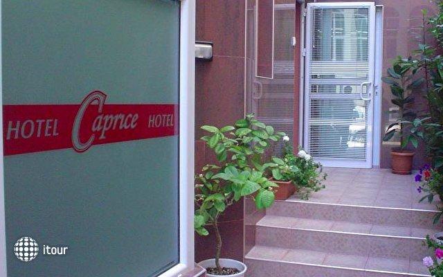 Caprice Family Hotel 1