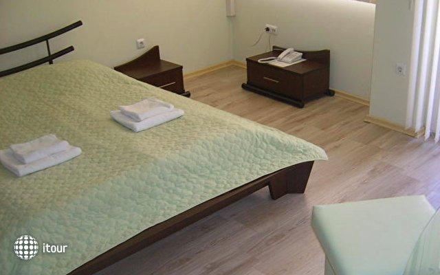 Hotel Gran Ivan 2