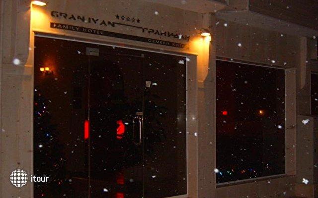 Hotel Gran Ivan 1