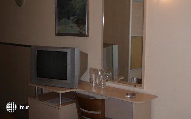 Hotel Gran Ivan 10