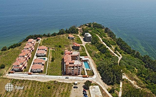 Vemara Club (ex. Calimera Beach)  1