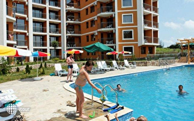 Vemara Club (ex. Calimera Beach)  5