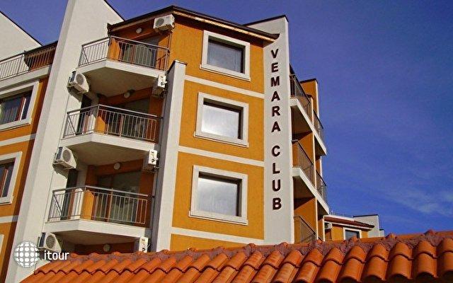 Vemara Club (ex. Calimera Beach)  7