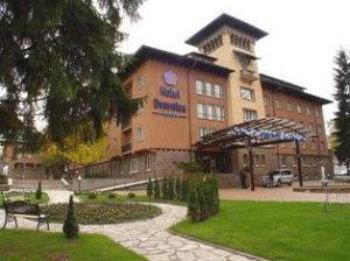 Dvoretsa Spa Hotel 1