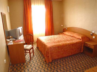 Dvoretsa Spa Hotel 2