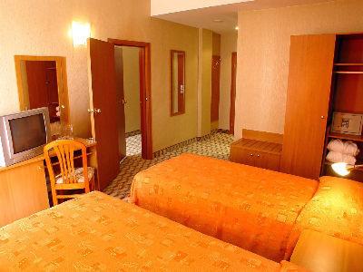 Dvoretsa Spa Hotel 3