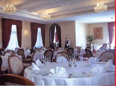 Dvoretsa Spa Hotel 6