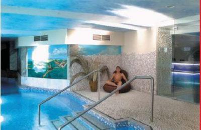 Dvoretsa Spa Hotel 9
