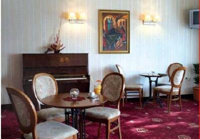 Dvoretsa Spa Hotel 7