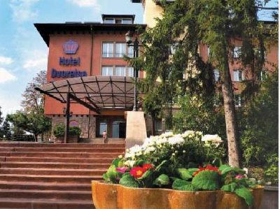 Dvoretsa Spa Hotel 5