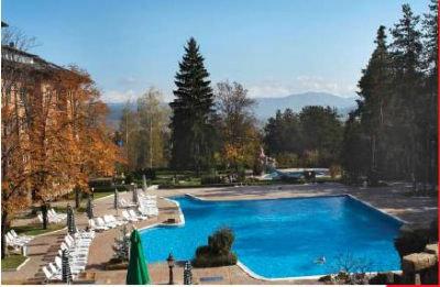 Dvoretsa Spa Hotel 8