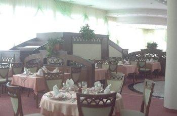 Grand Hotel Abeer 4