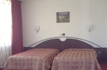 Grand Hotel Abeer 3