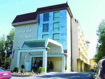 Olymp Park Hotel  1