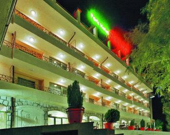 Olymp Park Hotel  2
