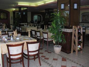 Olymp Park Hotel  3