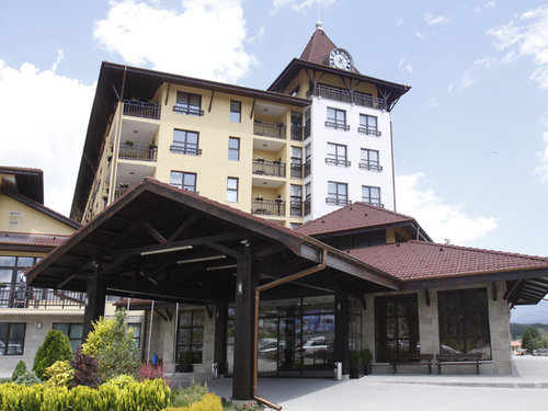 Velingrad Grand Hotel  6