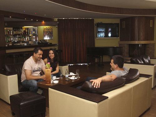 Velingrad Grand Hotel  7