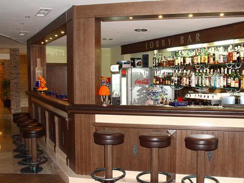 Velingrad Grand Hotel  8