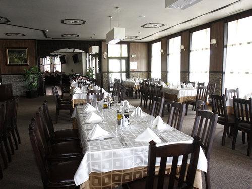 Velingrad Grand Hotel  5