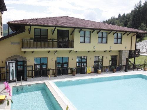 Velingrad Grand Hotel  2