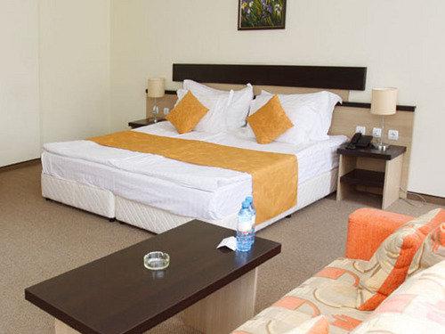Velingrad Grand Hotel  3