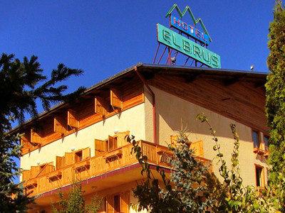 Elbrus Spa Hotel 1