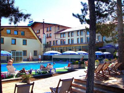 Elbrus Spa Hotel 10