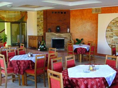 Elbrus Spa Hotel 7