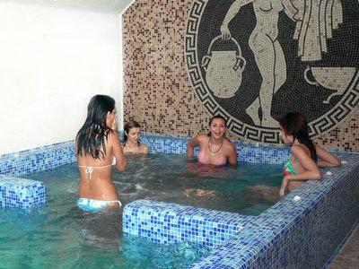 Elbrus Spa Hotel 8