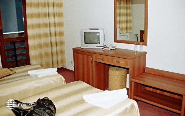 Hotel Smolyan 4