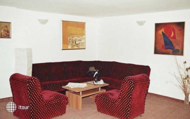 Hotel Smolyan 6