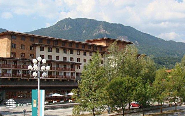 Hotel Smolyan 8