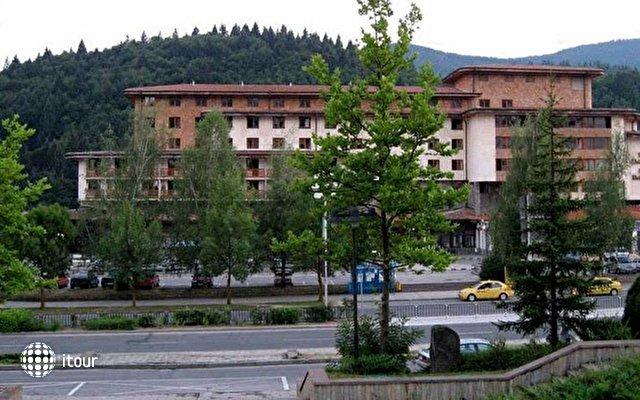 Hotel Smolyan 9