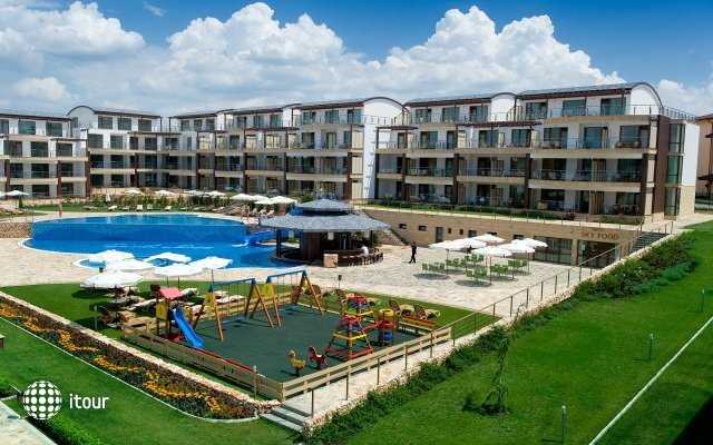 Topola Skies Golf & Spa Resort 1