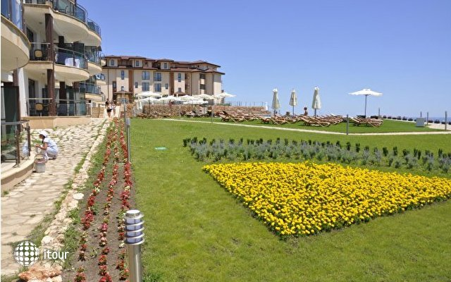 Topola Skies Golf & Spa Resort 8