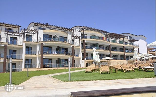 Topola Skies Golf & Spa Resort 9