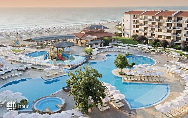 Hvd Club Hotel Miramar 2