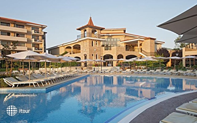 Hvd Club Hotel Miramar 4