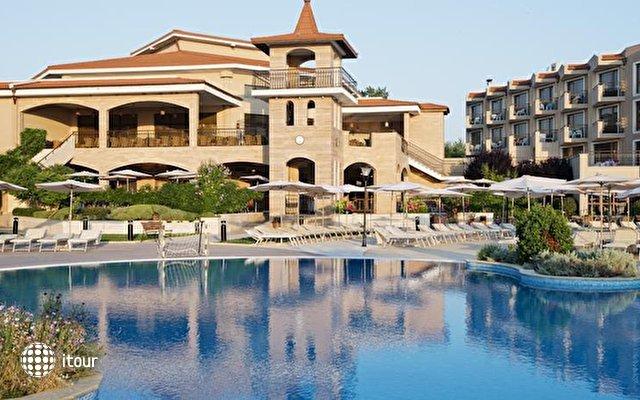 Hvd Club Hotel Miramar 5