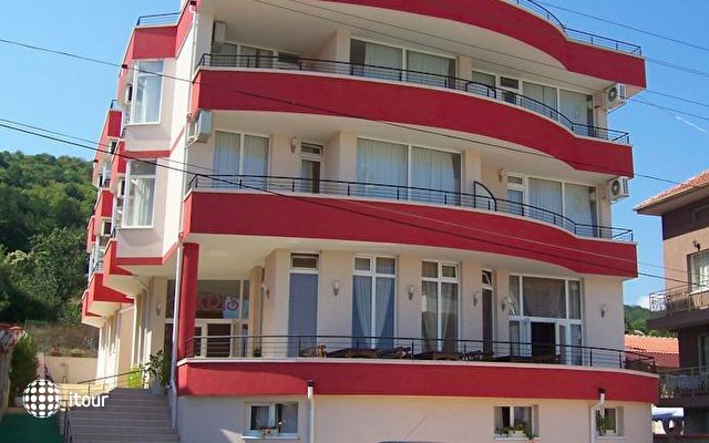 Hotel Akris 1