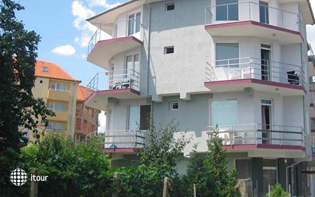 Villa Maris 1