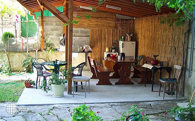 Villa Maris 3