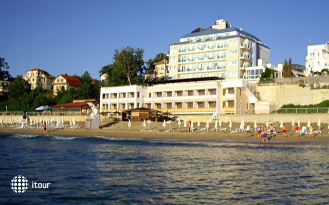 Hotel Paraizo Beach 1