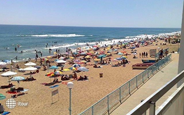 Hotel Paraizo Beach 2