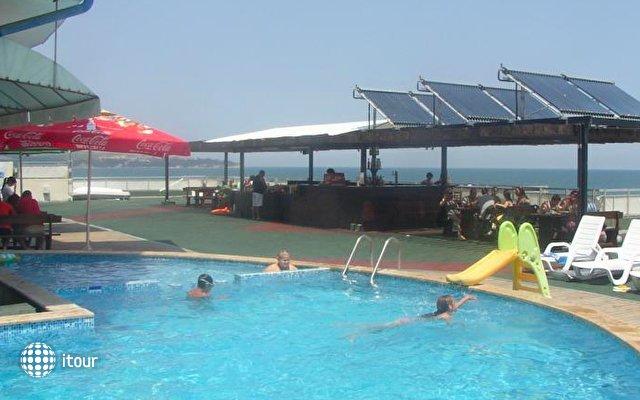 Hotel Paraizo Beach 3